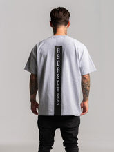RSC Bold Stripe T-Shirt - Grey / Black
