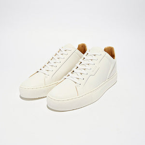 Nicce Langham Trainers - White
