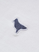 Weekend Offender Dove Polo - White