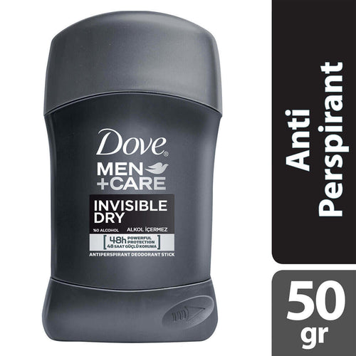 Invisible Dry Deodorant Stick 50 Gr