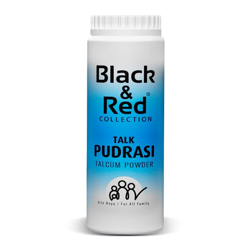 Copy of Black & Red Talk Pudrası 200gr