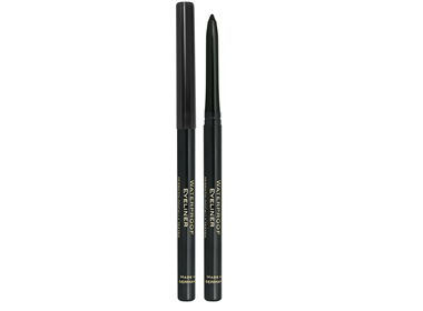 Golden Rose Waterproof Eyeliner Göz Kalemi No:01
