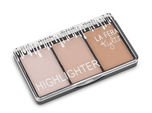 La Fera Kylie Highlighter 3'lü
