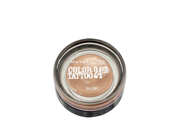 Maybelline New York Color Tattoo 24H Göz Farı 35 On And On Bronze