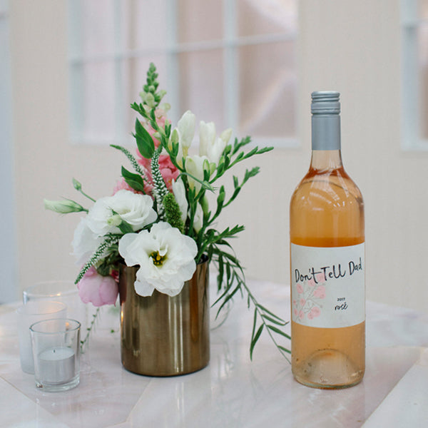 Don't Tell Dad - Rosé 2017 (6 bottles)
