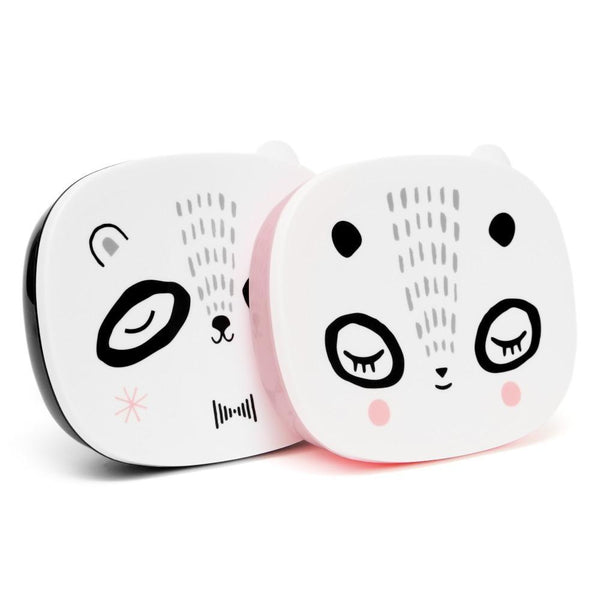Lunch box Mr Panda + Mme Panda - Solsken