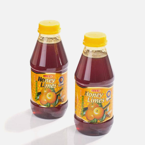 Honey Lime Juice (Small)<br />蜜糖金橘露 (小)