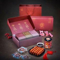 Yuen Treasure Chest<br />源满盒