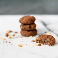 Cinnamon Spice Cookies ** now with Macadamia nuts**