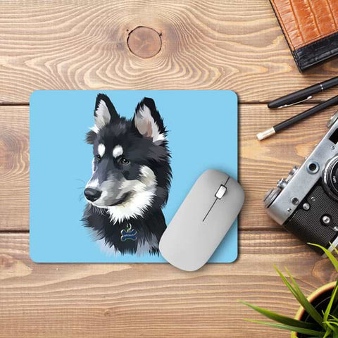 Image of ▶ Custom Pet Mouse Pad