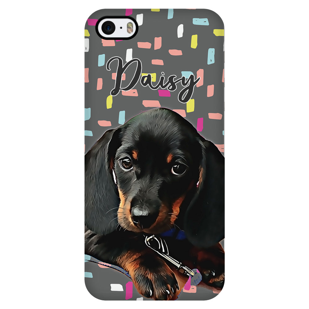 Custom Pet Phone Case (Special Offer)