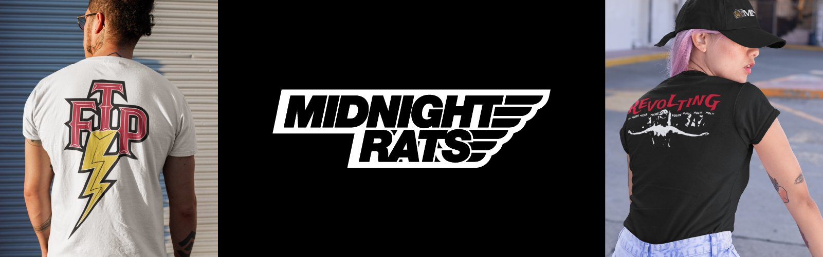 MIDNIGHT RATS