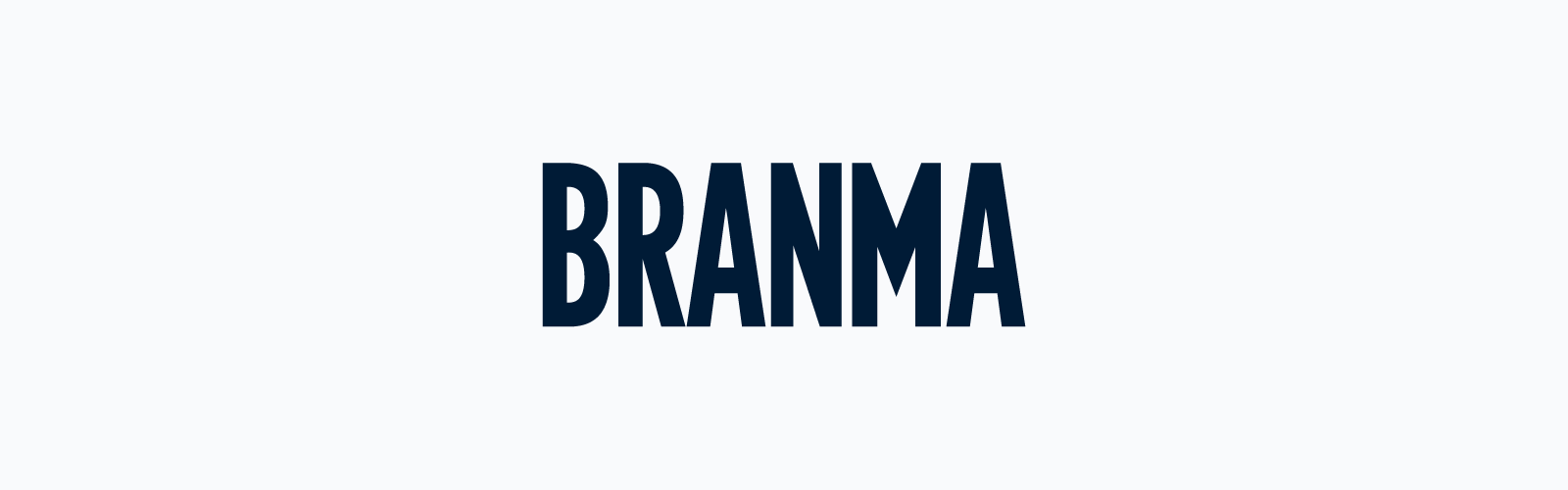 BRANMA | Your everyday essentials