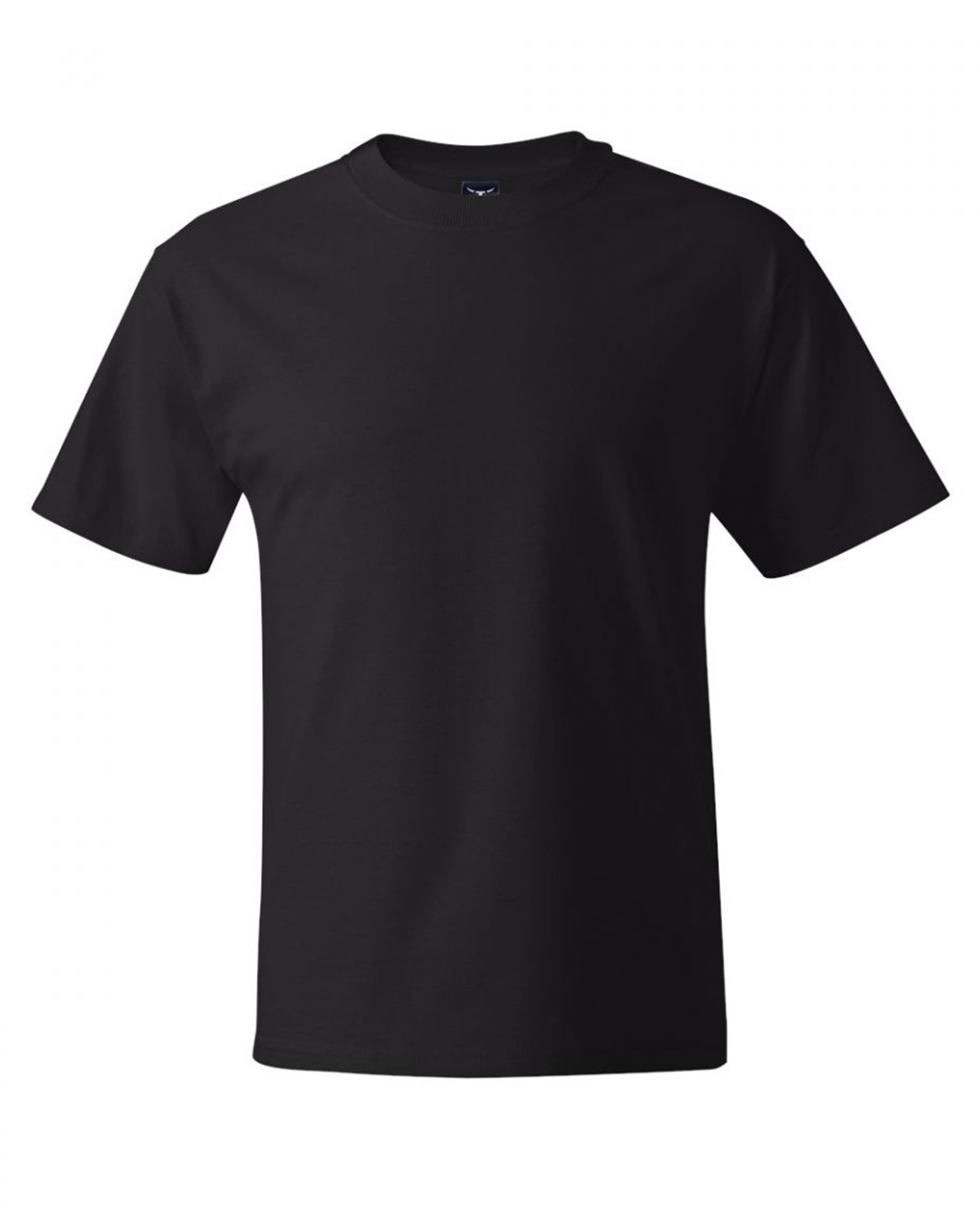 5 pack Beefy Heavyweight T-shirt - T-Shirts - Hanes - BRANMA
