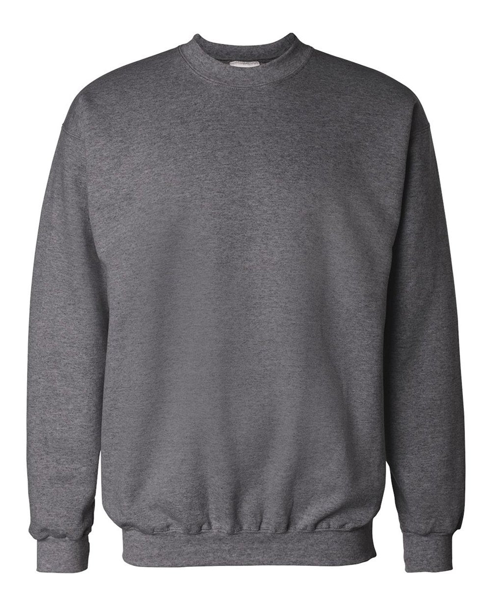 Sweater in Charcoal Heather