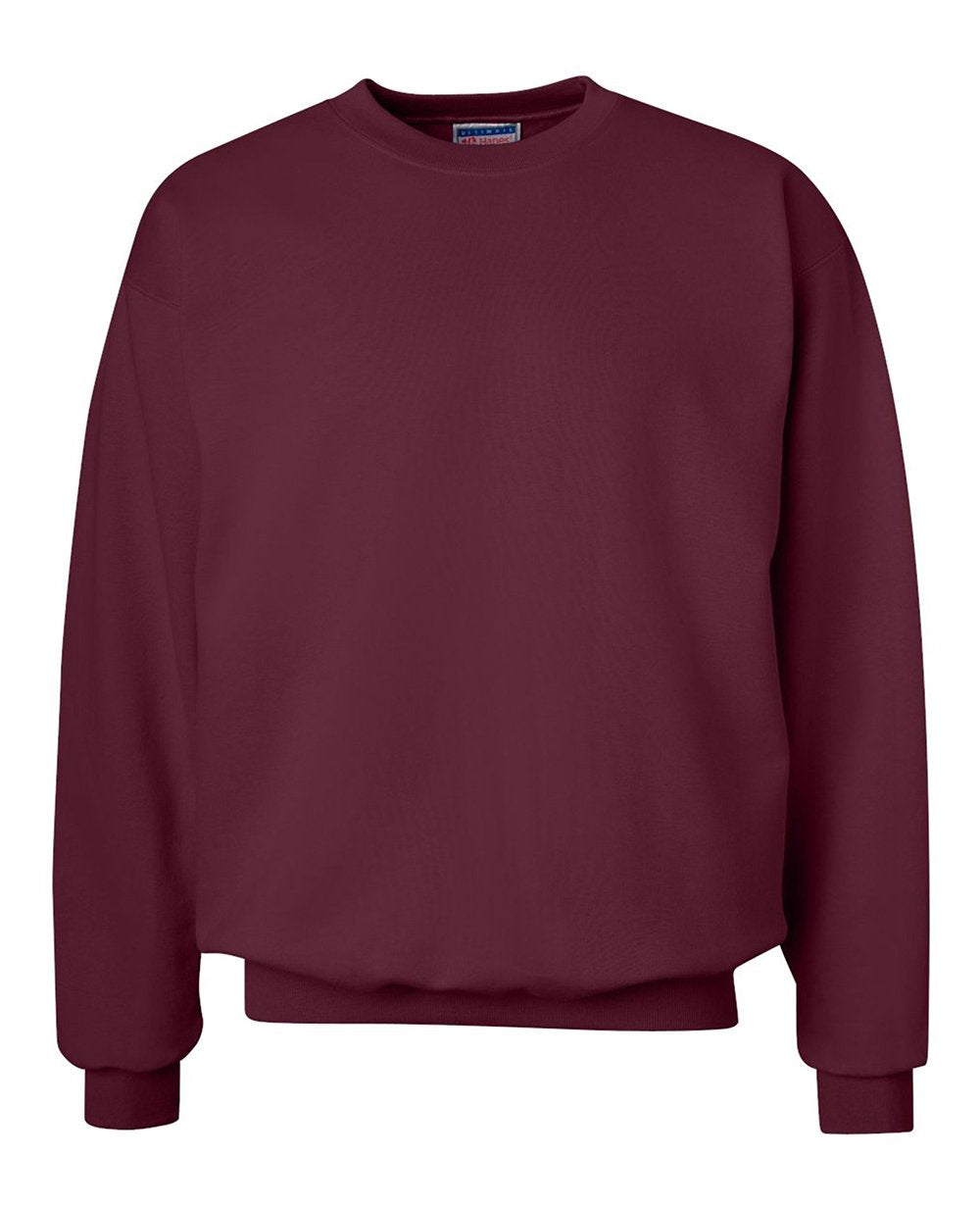 Sweater in Maroon