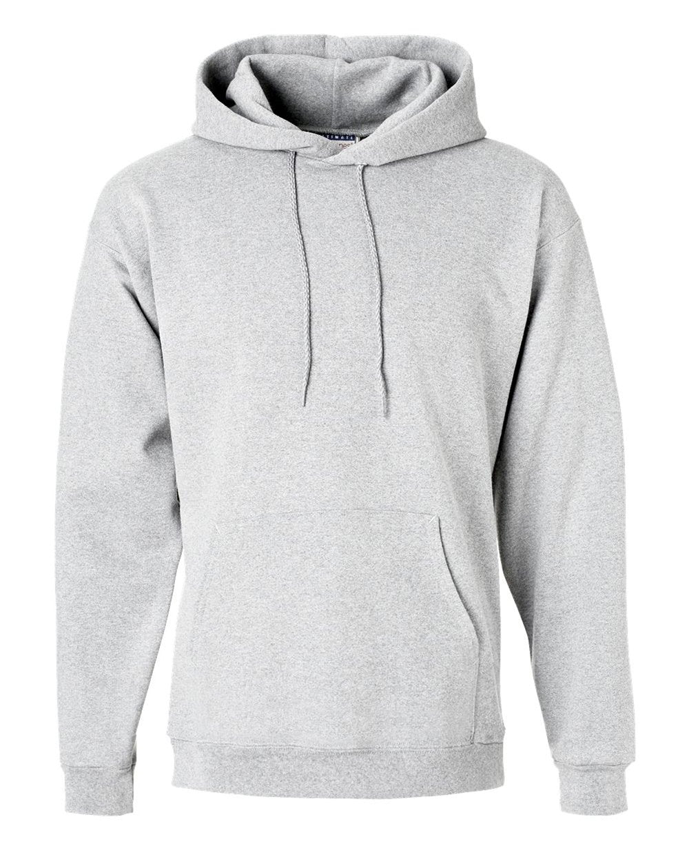 Pullover Hoodies in Ash