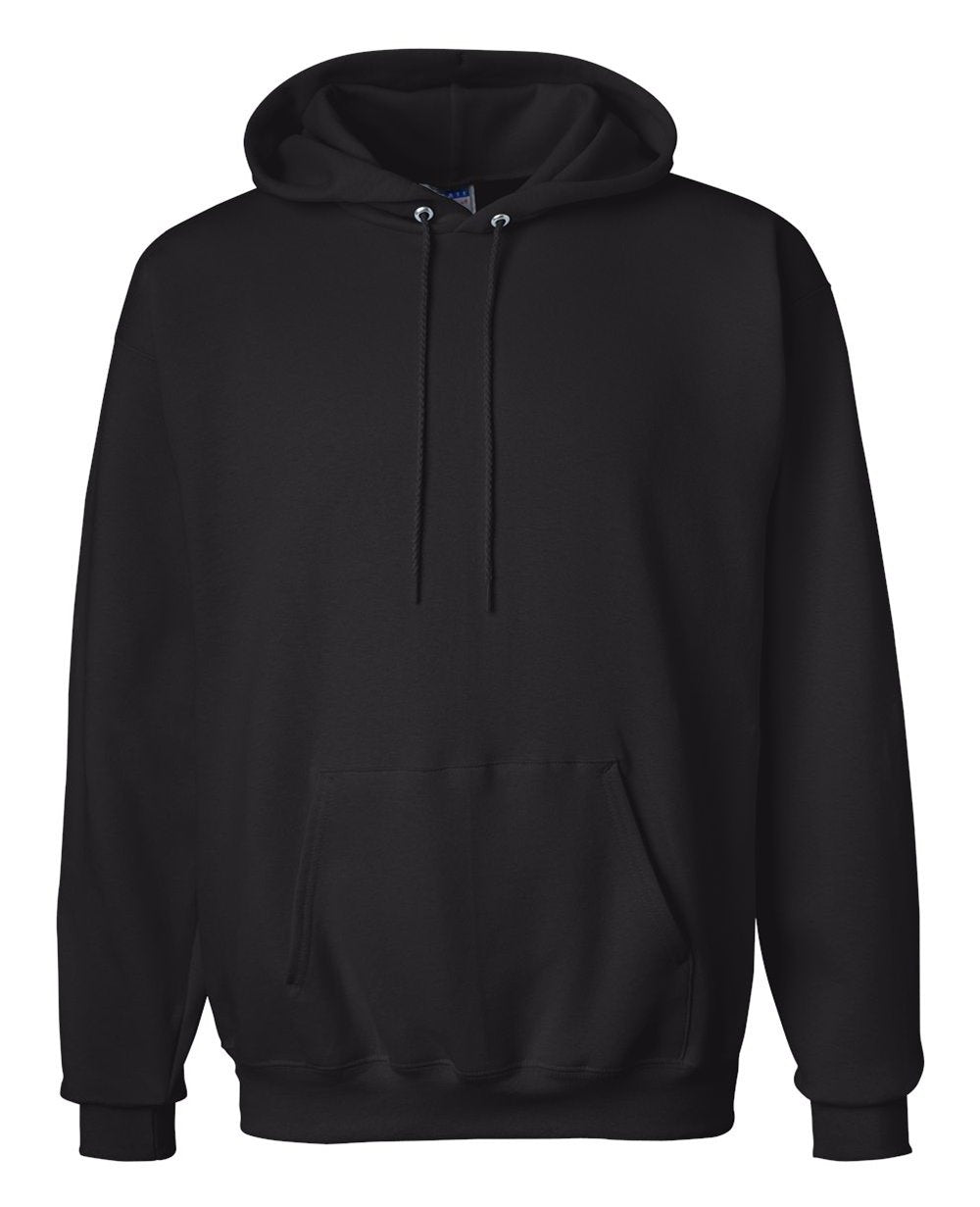 Pullover Hoodies in Black
