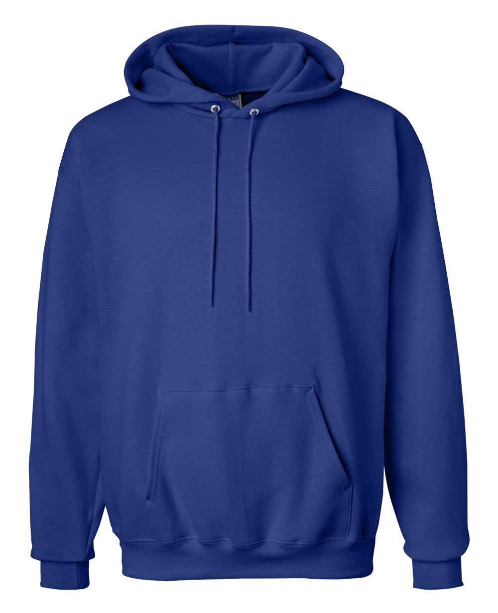 Pullover Hoodies in Deep Royal