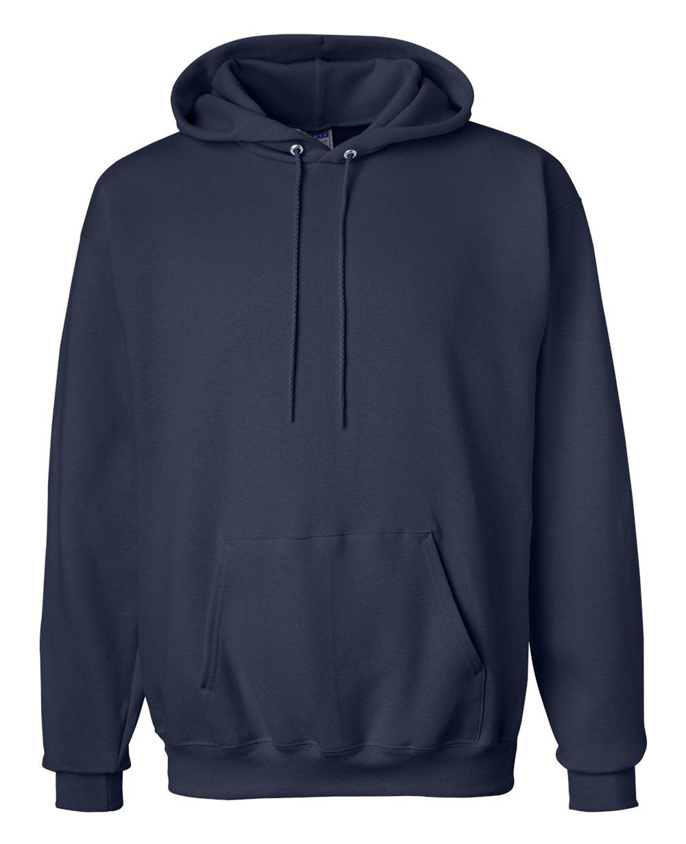 Pullover Hoodies in Navy