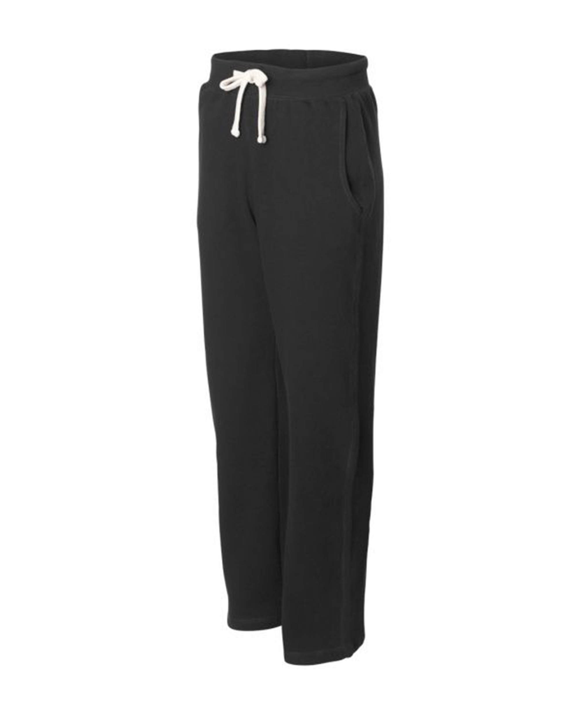 Adult Relaxed Pants in Black - Pants - Weatherproof - BRANMA