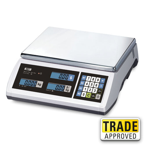 CAS ER JUNIOR 15KG SCALE - POS Deals