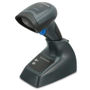 DATALOGIC Q/SCAN 2D QBT2430 BLACK USB KIT BT - POS Deals