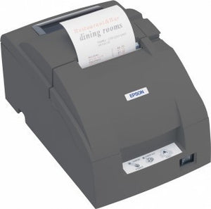EPSON TM-U220B SERIAL EDG ACUT - POS Deals
