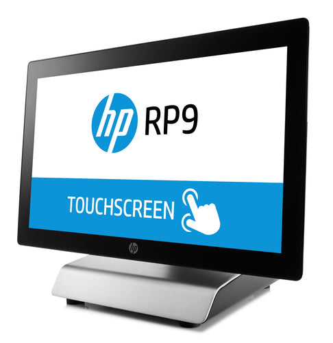 HP RP9 G4400 4GB 128GB SSD 15.6P ERG STD W10 - POS Deals