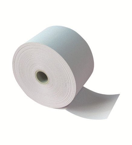 CALIBOR THERMAL PAPER 80X135 12 ROLLS/BOX - POS Deals