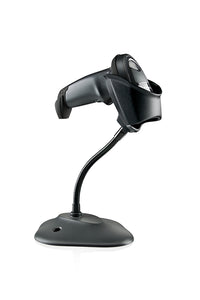 ZEBRA SCANNER KIT LI2208 USB BLK STAND - POS Deals