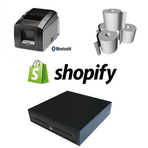 Shopify Bluetooth Hardware Bundle 2