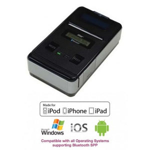 STAR SM-S220i MFI MOBILE BLUETOOTH RECEIPT PRINTER - POS Deals