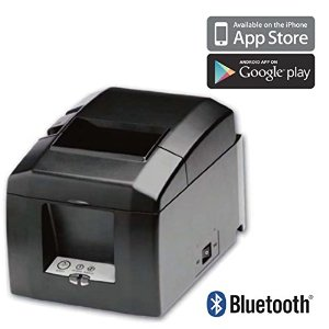 STAR TSP654II BLUETOOTH RECEIPT PRINTER - POS Deals