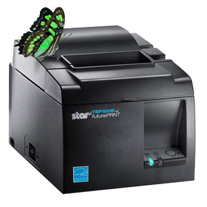 STAR TSP143III LAN THERMAL RECEIPT PRINTER - POS Deals