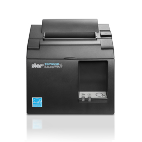 STAR TSP143III USB THERMAL RECEIPT PRINTER - POS Deals