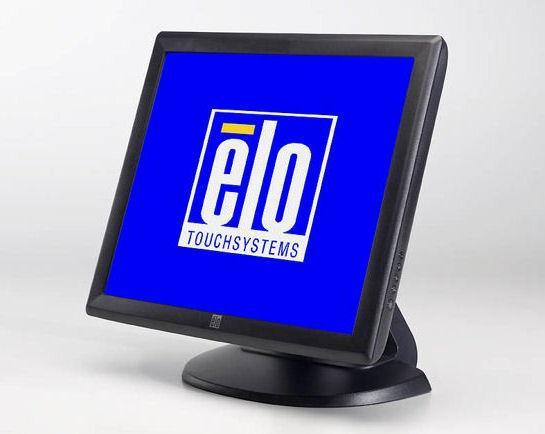 ELO D/TOP 1928L MED INTELLI VGA/DVI SER/USB BLK - POS Deals