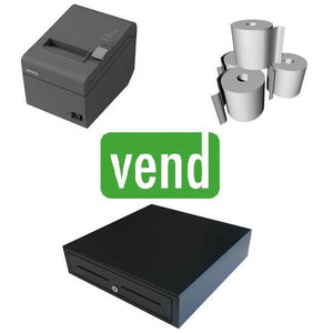 Vend PC Hardware Bundle 1 - POS Deals
