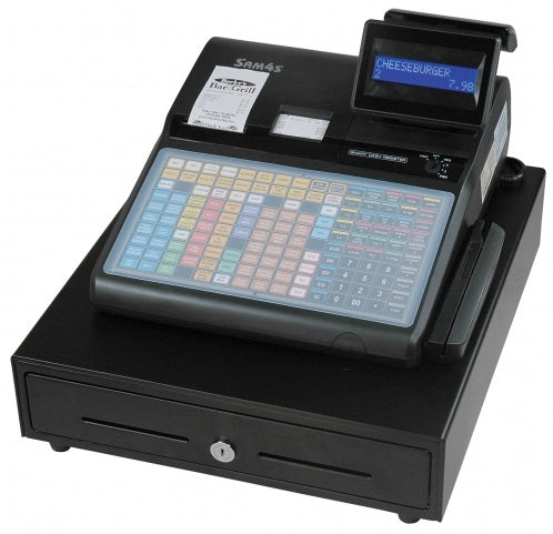 SAM4S ER940 CASH REGISTER - POS Deals