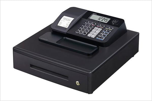 CASIO SE-G1M CASH REGISTER - POS Deals