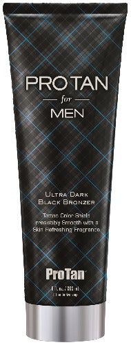 Pro Tan Ultra Dark Black Bronzer