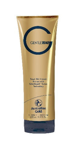 Australian Gold G Gentlemen Tough Skin Natural Bronzer