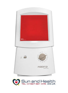 Hapro Collagen Sunbed, Facial Sunbed