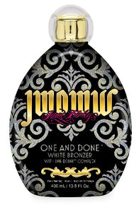 Australian Gold JWOWW One and Done White Bronzer