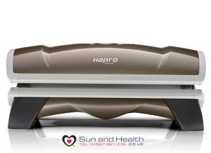 Home Lie Down Sunbed, Hapro Onyx