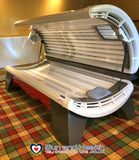 Hapro Home Lie Down Sunbed, Proline C 28/1, Kidderminster, Worcestershire