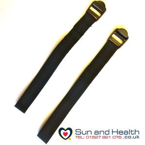Sunbed Straps for Stand up Tanning Beds Fast UK Delivery