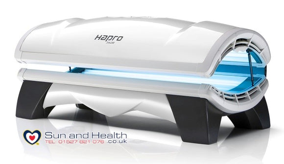 Hapro, Home Lie Down Sunbed