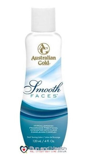Australian Gold Smooth Faces
