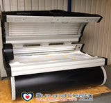 Aurora Zenith Lie Down Tanning Bed, Gillingham, Kent, UK